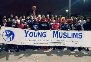 Young Muslims SFL – Brothers