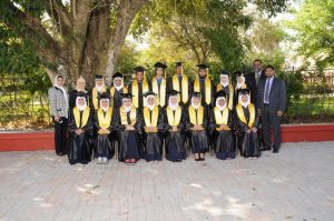 Nur-Ul-Islam Academy
