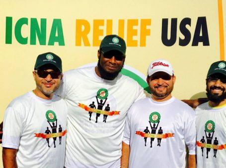 ICNA Relief Florida
