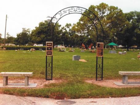 MCPBC Lake Worth Memory Gardens