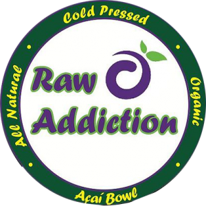 Raw Addiction