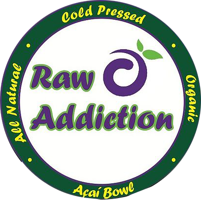 Raw Addiction