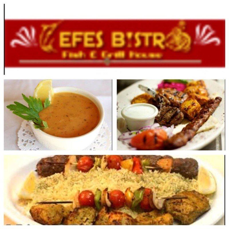 Efes Bistro