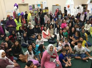 Muslim Women's Organization of South Florida (MWO)