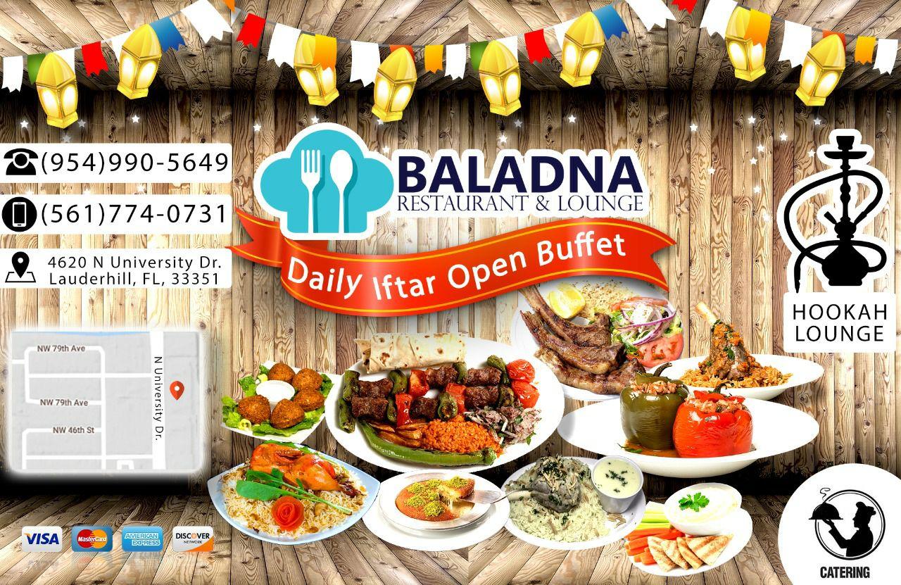 Baladna