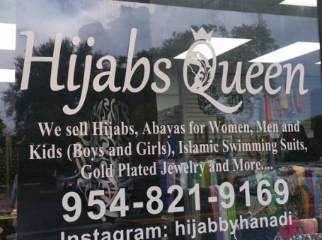 Hijabs Queen