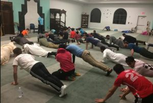 Pompano Youth Group – Brothers