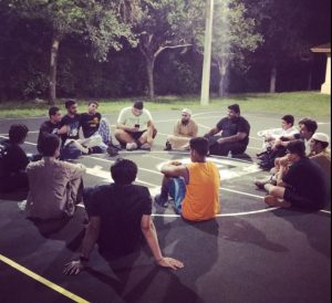 Young Muslims Miami – Brothers