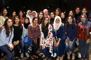 Young Muslims Broward – Sisters