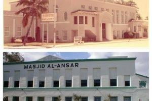 Masjid Al-Ansar