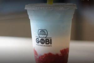 Gobi Cafe