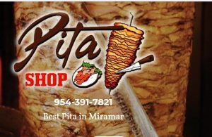 Pita Shop