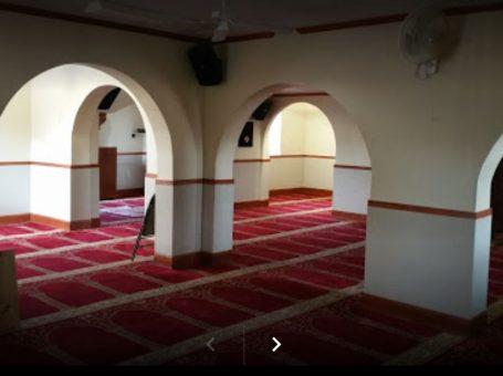 Flagler Masjid