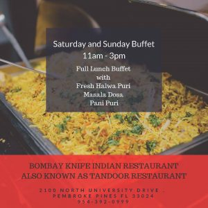 Bombay Knife Restaurant