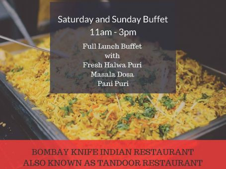 Bombay Knife Restaurant