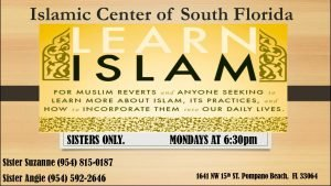 Learn Islam (for reverts)