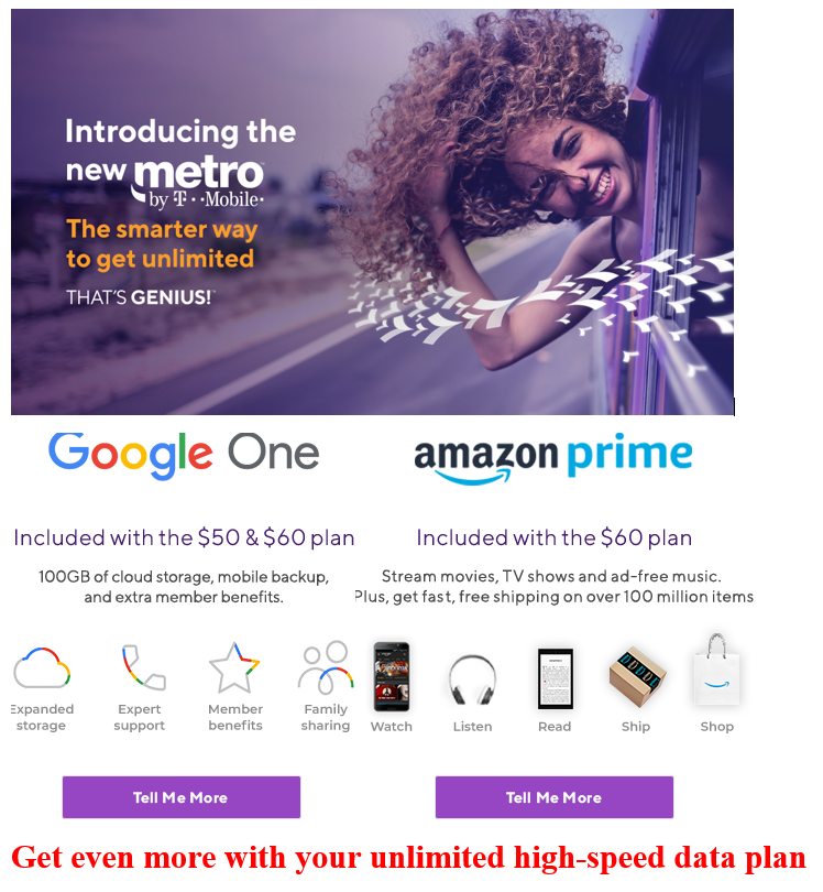 Metro By T-Mobile • SoFlo Muslims