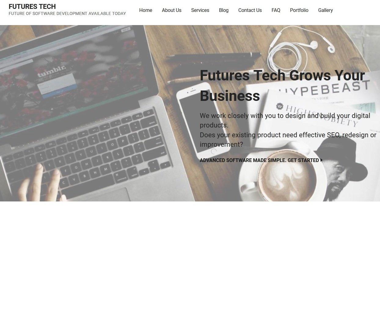 Futures Tech