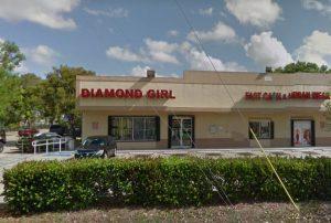 Diamond Girl Beauty Supply- Miami Gardens