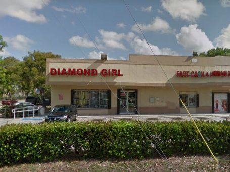 Diamond Girl Beauty Supply- Miami Gardens