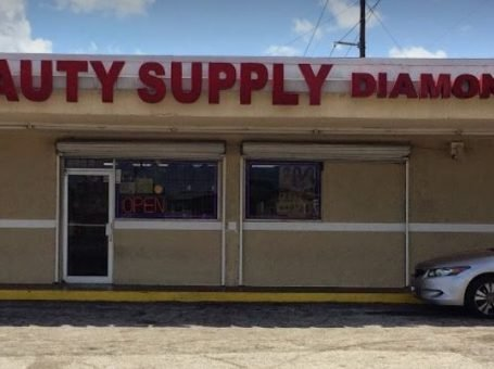 Diamond Girl Beauty Supply- NW 27th Ave