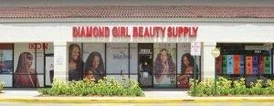 Diamond Girl Beauty Supply – Miramar