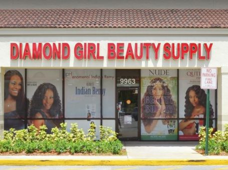 Diamond Girl Beauty Supply – Miramar