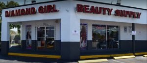 Diamond Girl Beauty Supply- Broward Blvd