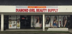Diamond Girl Beauty Supply- University Dr