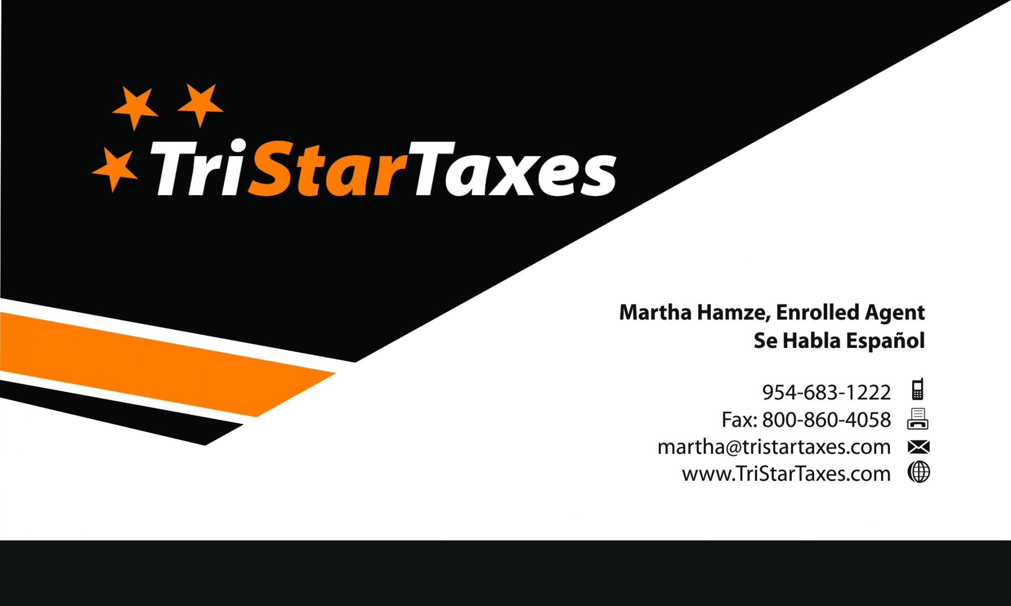 Tri Star Taxes | Tax return preparation and IRS Representation