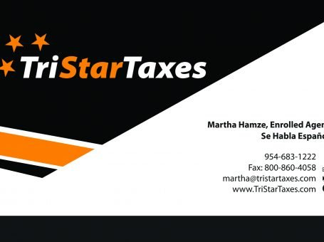 Tri Star Taxes | Tax return preparation and IRS Representation