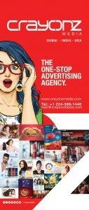 Crayonz Media & Advertising