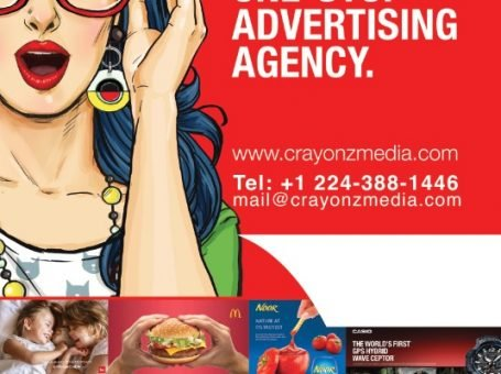 Crayonz Media & Advertising
