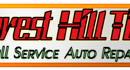 Forest Hill Tire & Auto