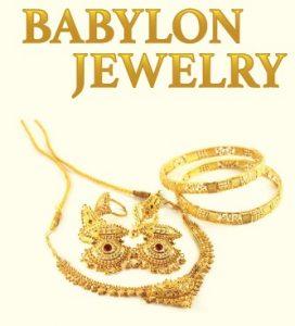 Babylon Jewelry