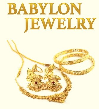 Babylon Jewelry