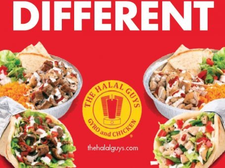 The Halal Guys Davie