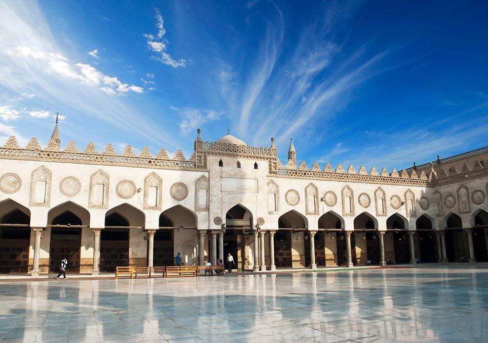 Learn Arabic Language in Egypt