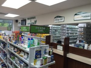 Pines Health Mart Pharmacy