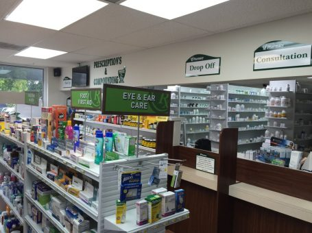 Pines Health Mart Pharmacy
