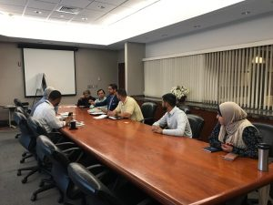 South Florida Muslims Meet with The Palm Beach Post • SoFlo