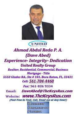 United Realty Group_ Ahmad Abdulreda