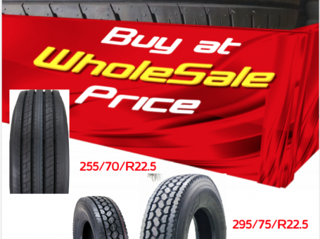 Aloma Tire Outlet