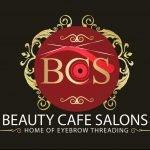 Beauty Cafe Salons