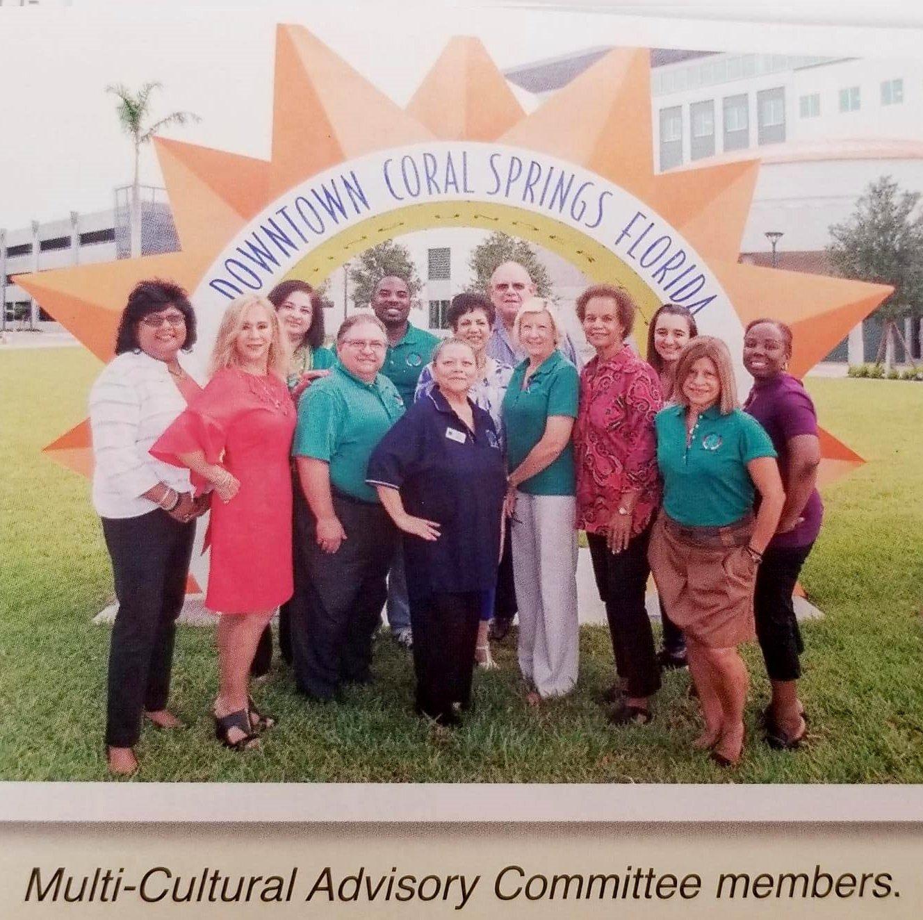 MCAC Group Photo